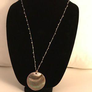 Sigalie handmade one of a kind harmony necklace